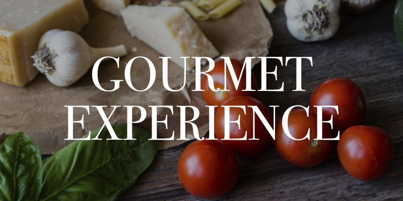 Gourmet Experience 4A