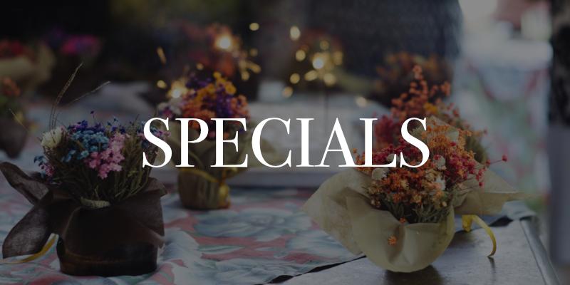 Specials 5A