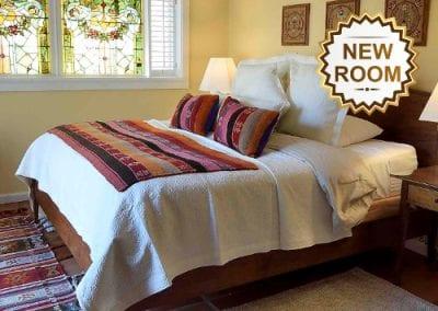 Doña Maria Room